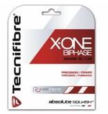 Tecnifibre Tecnifibre X-ONE Biphase 18g/1.18
