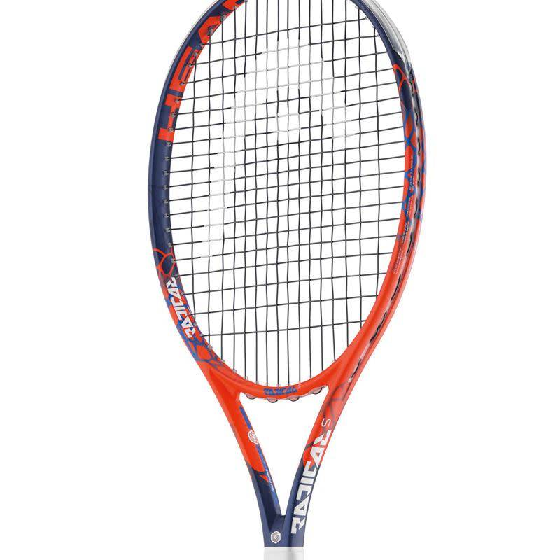 Head Head Graphene Touch Radical S 2018