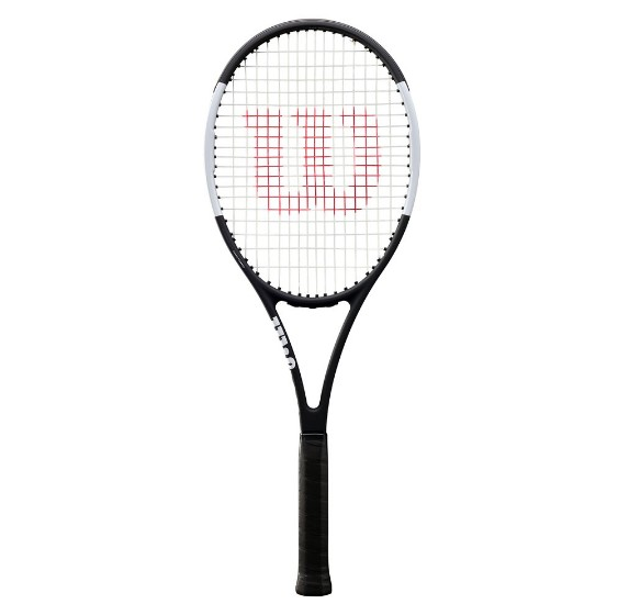 """Wilson Pro Staff 97 Countervail """"White Edition"""" 315g."""