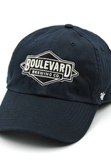 Logo Cap - Navy