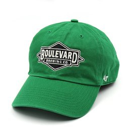 Logo Cap - Kelly