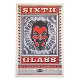 Hammerpress The Sixth Glass Poster
