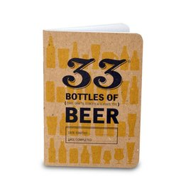 Pocket Beer Journal