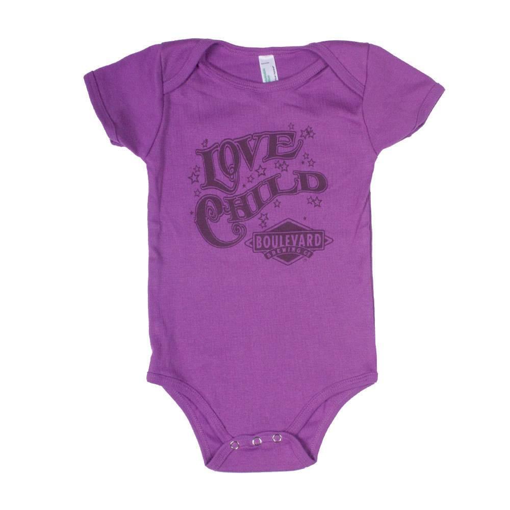 Love Child Onesie