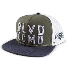 BLVD KCMO Snapback