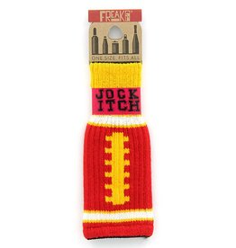 "Freaker Knit Coozie ""Jock Itch"""