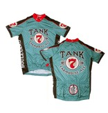 Tank 7 Bicycle Jersey