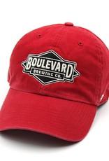 Logo Cap - Red