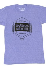 Unfiltered Wheat Tank Tee