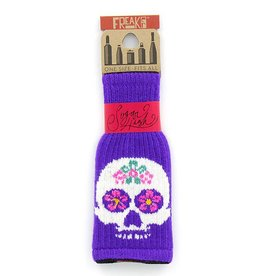 "Freaker Knit Coozie ""Sugar High"""