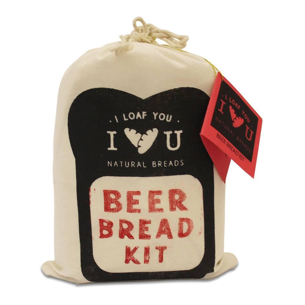 Beer Bread Kit