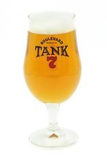 Tank 7 Tulip glass