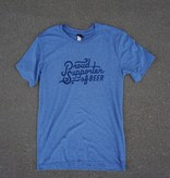 Sporting Proud Supporter Tee