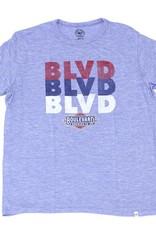 BLVD Tri-State Tee