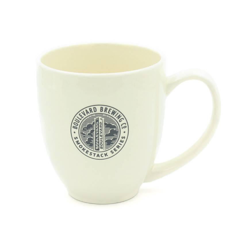 Bistro Coffee Mug