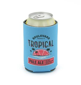 Boulevard Tropical Pale Ale Coozie