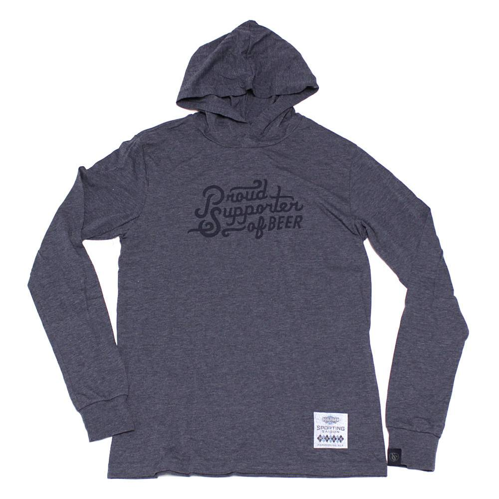 Sporting Proud Supporter Hoodie