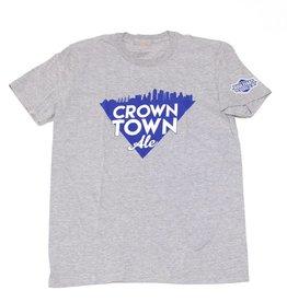 Crown Town Ale Tee