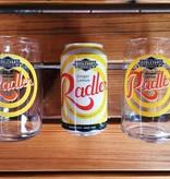 Radler Can Glass