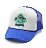 Frequent Flier Foam Trucker Hat
