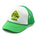 Heavy Lifting IPA Foam Trucker Hat
