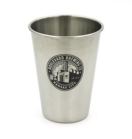 Stainless Pint by Cupsco