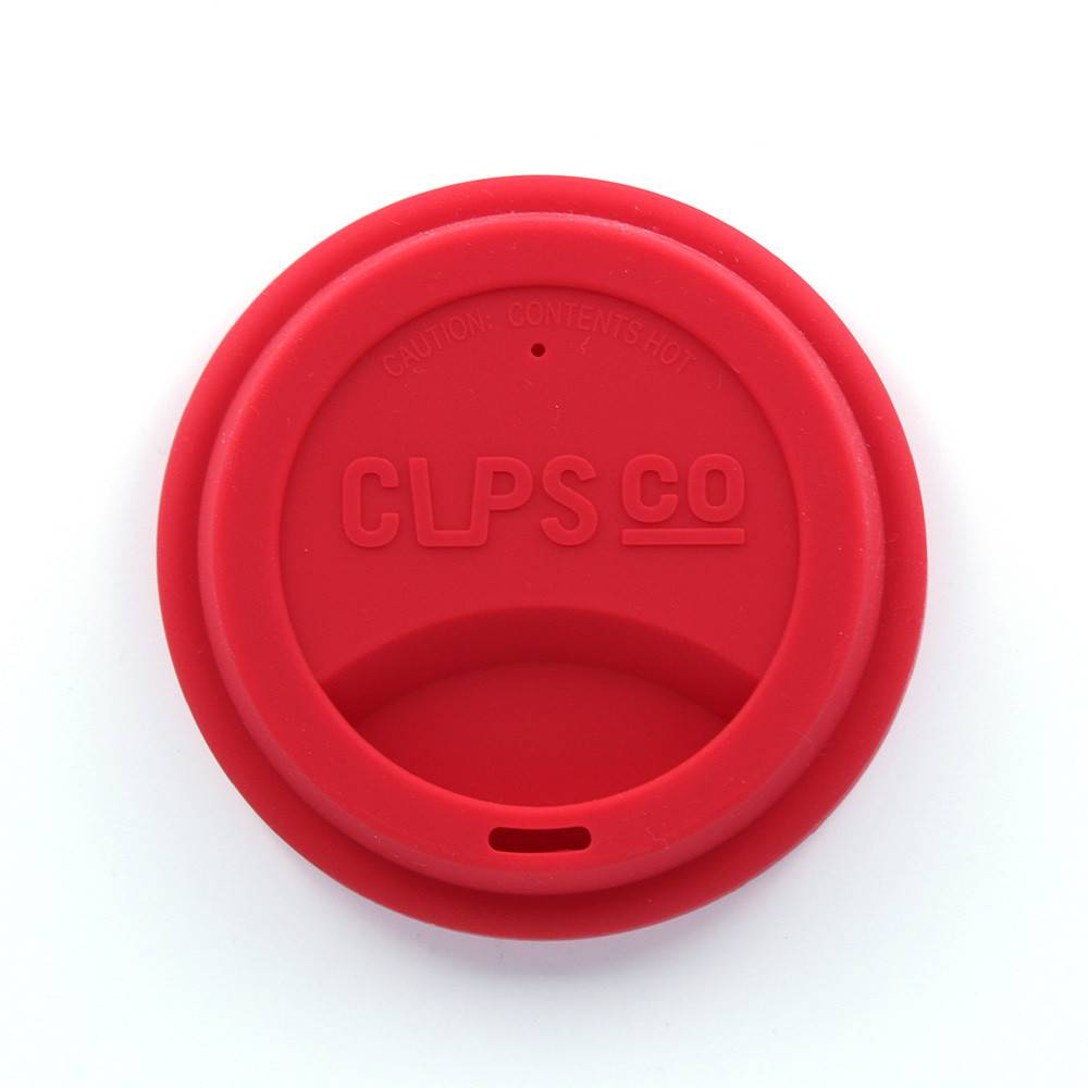 LID for Stainless Pint by Cupsco
