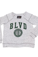 Women's BLVD Crew Sweatshirt
