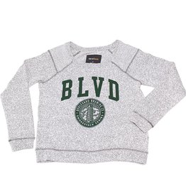 Women's BLVD Crew Sweatshirt