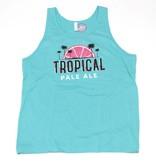 Tropical Pale Ale Unisex Tank