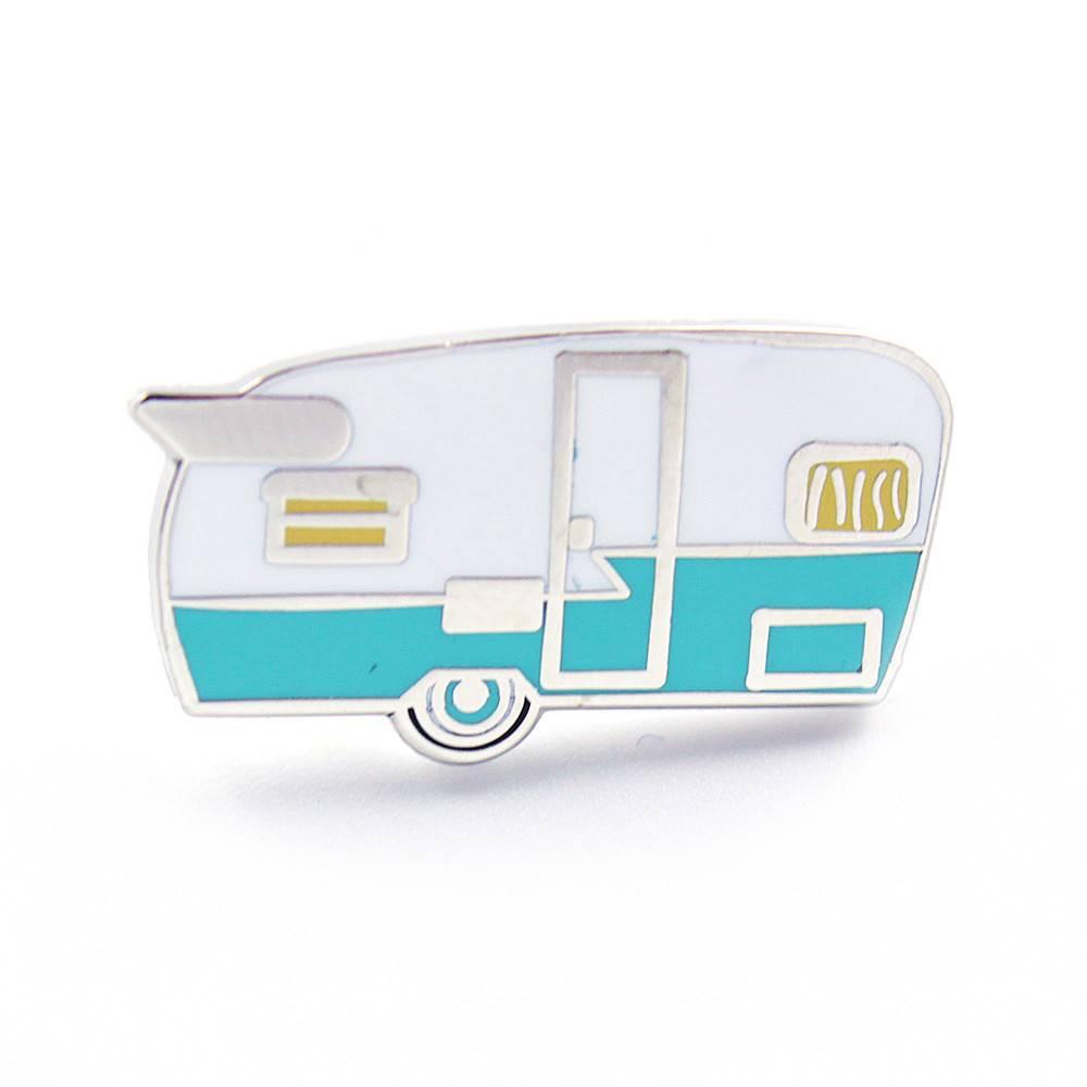 Shasta Trailer Pin