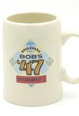 Bob's 47 Ceramic Stein