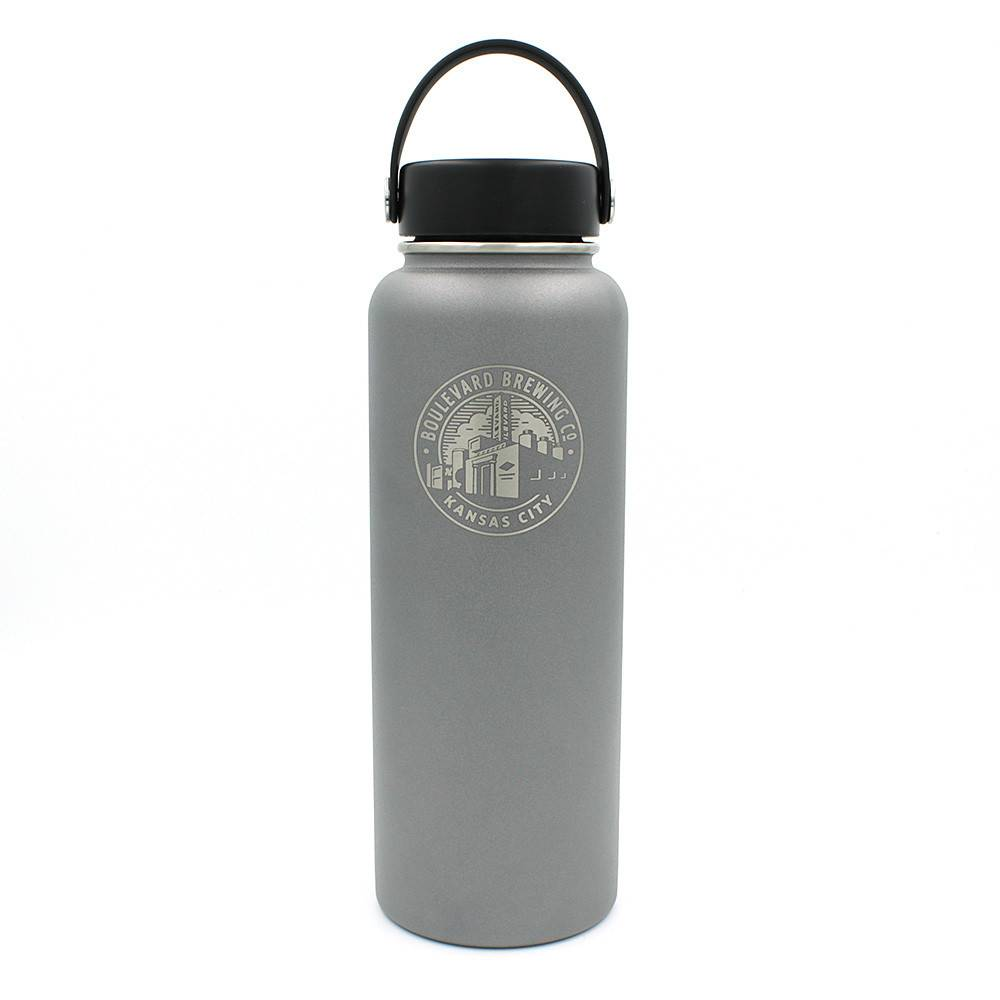 Hydro Flask 40oz Graphite