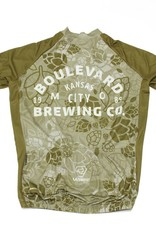 Boulevard Hops Bicycle Jersey