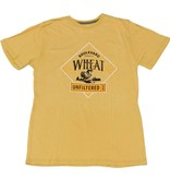Unfiltered Wheat Go-To Tee
