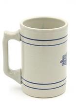 Stoneware Logo Beer Stein