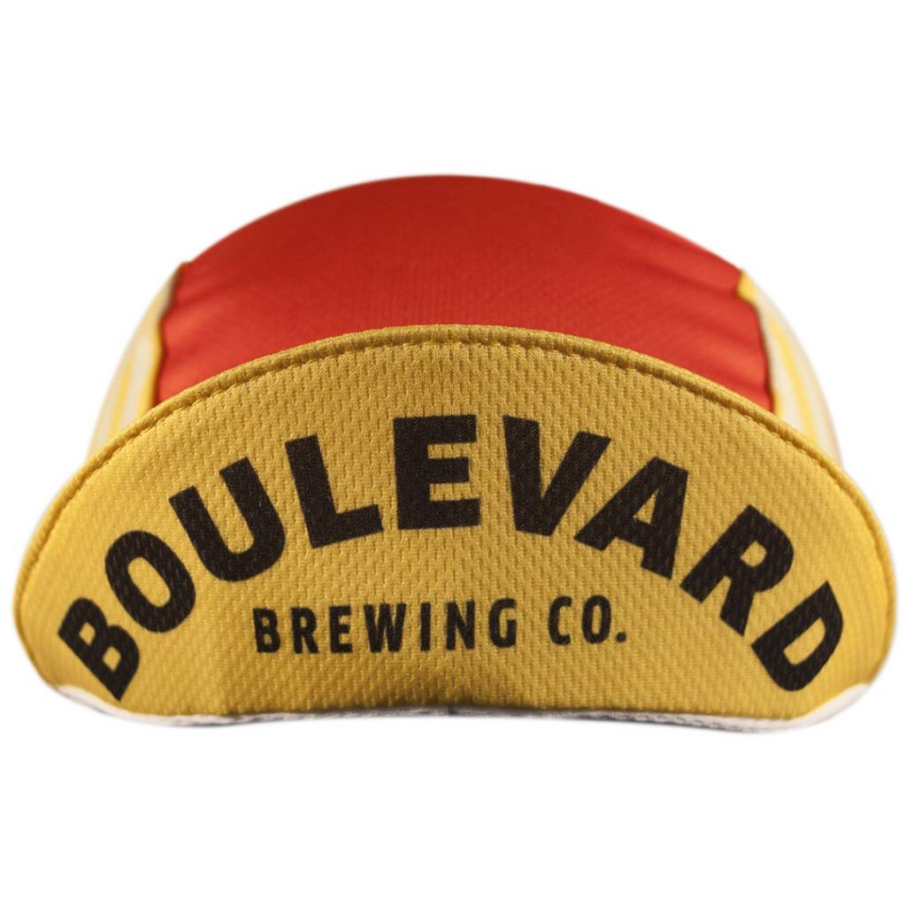 Radler Bicycle Cap