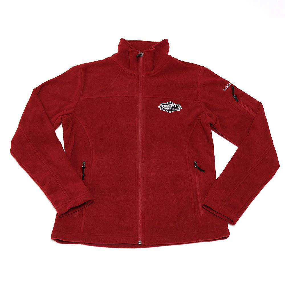 Columbia Women's Give & Go Fleece Jacket