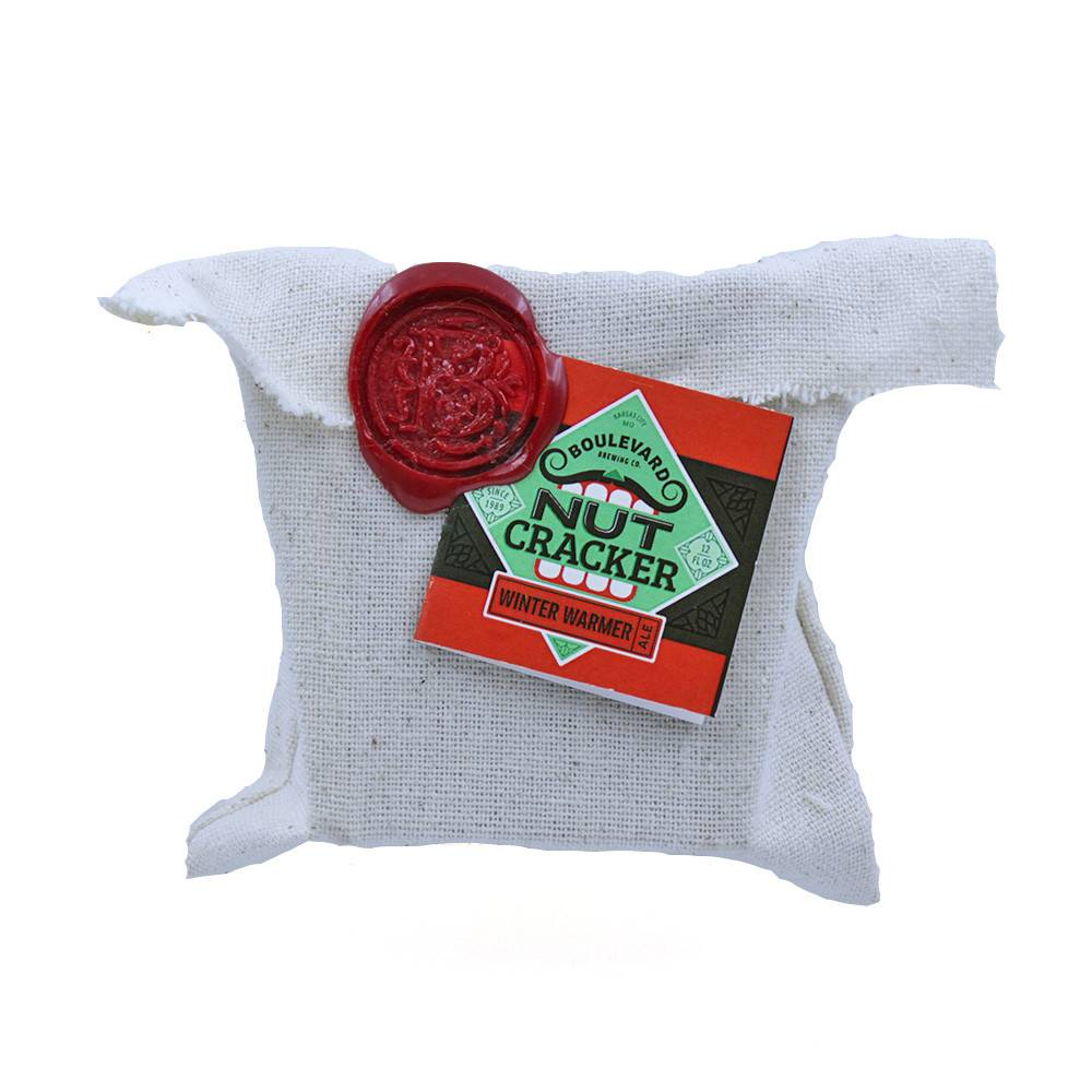 Nutcracker Soap