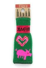 Freaker Knit Coozie Bacon