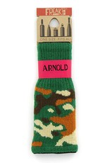 "Freaker Knit Coozie ""Arnold"""