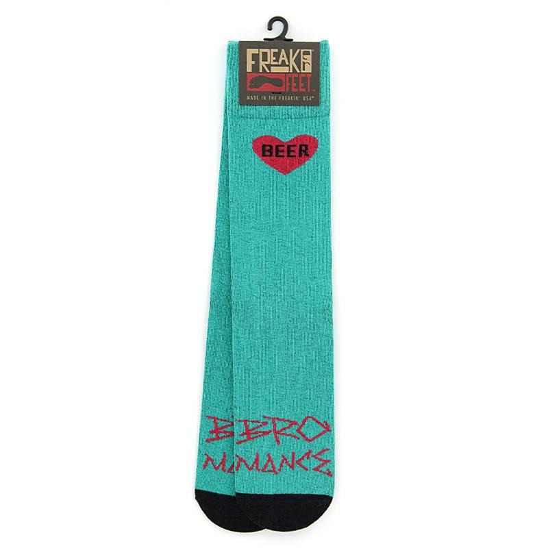 Bromance Freaker Socks
