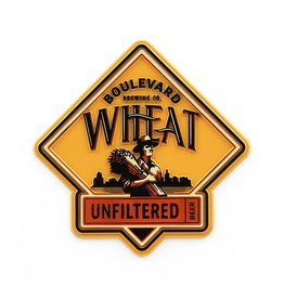 Unfiltered Wheat Magnet