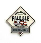 Pale Ale Magnet