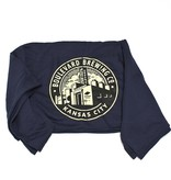 Sweatshirt Throw Blanket