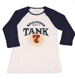 Women's Tank 7 Raglan Tee