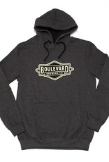 MMI Logo Fleece Hoodie - Heather