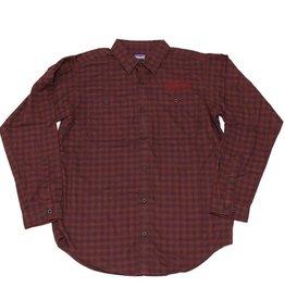 Patagonia Pima Cotton Button Up