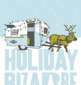 Holiday Bizarre 2016 Poster