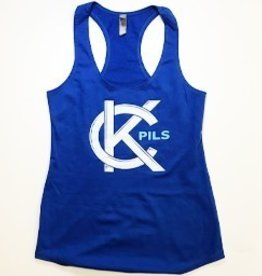 Women's KC Pils Tank